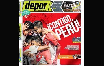 Portadas de los periódicos deportivos locales del martes 22 de enero
