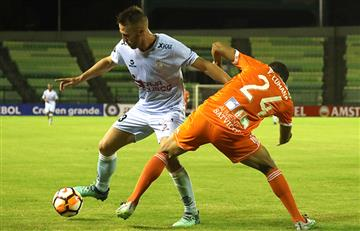 Real Garcilaso vs La Guaira: fecha de duelo de vuelta