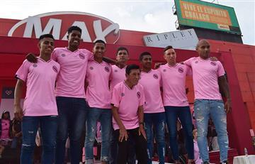Boys se alista para su 'Tarde Rosada'