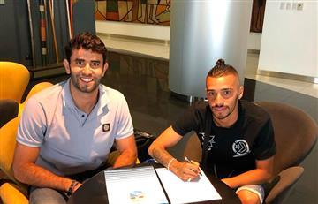 Sporting Cristal: Patricio Arce firmó contrato hasta el 2022