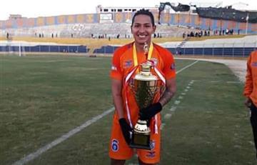 Copa Perú: Fallece futbolista del MINSA FBC en accidente vehicular
