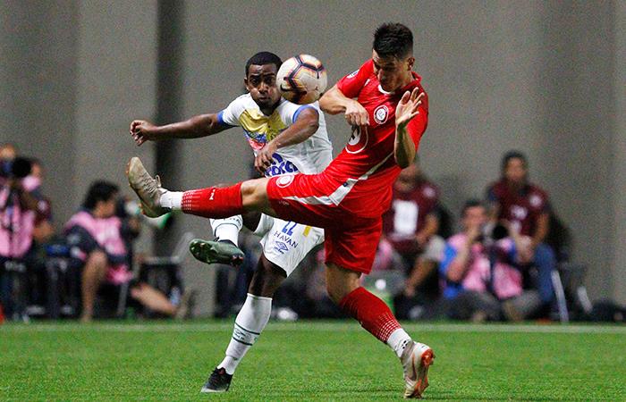 Unión La Calera vs Chapecoense EN VIVO ONLINE por la Copa Sudamericana