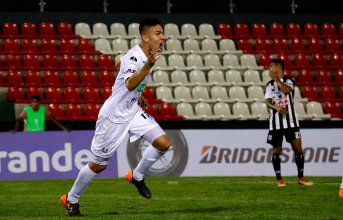Santaní vs Once Caldas EN VIVO ONLINE – primera fase – Copa Sudamericana