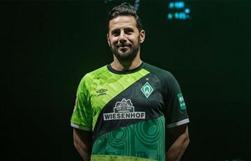 ¿Por qué Pizarro no es titular en Werder Bremen?