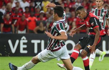 Semifinal de Copa Guanabara cancelada por incendio