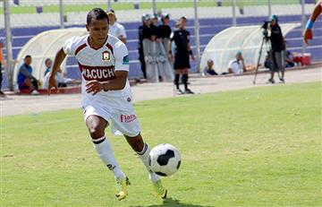Fixture de Ayacucho FC en Liga 1