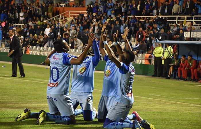 Macará vs Guabirá EN VIVO ONLINE por Copa Sudamericana