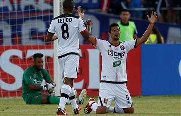 ¿Cuánto dinero recibirá Melgar por estar en Fase 3 de Libertadores?
