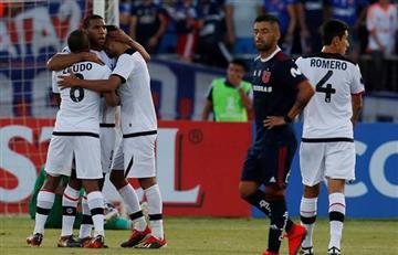 Días y horas de los partidos de la Fase 3 de Libertadores