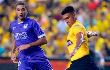 El Barcelona ecuatoriano se juega la última carta para seguir en Libertadores