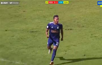Sport Huancayo vs Sporting Cristal EN VIVO ONLINE por Liga 1