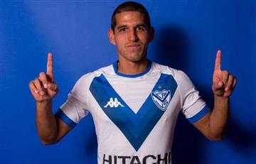 Luis Abram en el once ideal extranjero de la Superliga Argentina