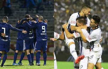 Cambian fecha 3 de la Fase de Grupo de Libertadores