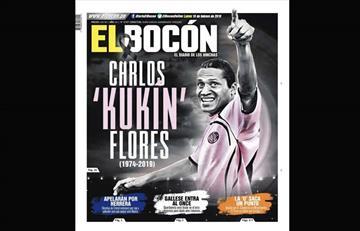Portadas de los periódicos deportivos locales del lunes 18 de febrero