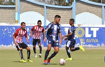 Sipesa goleó 10 a 0 en su debut en la Copa Perú
