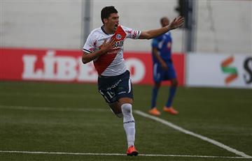Iván Bulos y su estrategia para volver a la Selección Peruana