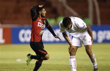 Alexis Arias y su mensaje motivacional para llegar a la Selección