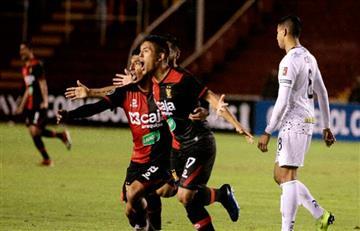 Melgar vs Caracas: se designó árbitro para la vuelta - Copa Libertadores