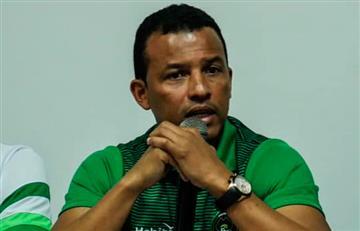 Pablo Zegarra habló tras derrota ante Universitario