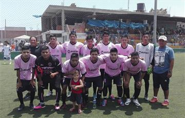 Copa Perú: reponen a equipos de la Primera División