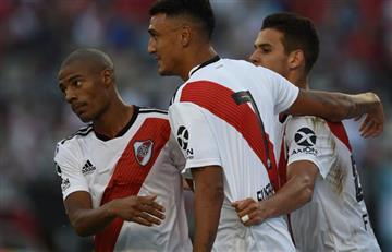 River jugaría con suplentes ante Alianza por Libertadores