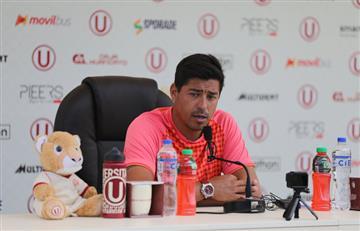 Universitario confirmó interés por Succar
