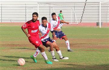 Bolognesi de Tacna no levanta cabeza en la Copa Perú