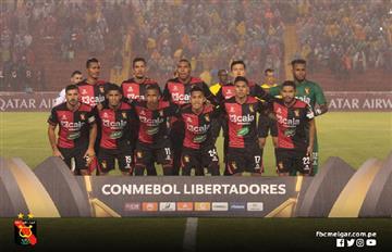 FPF reprogramará partido de Melgar por la Liga 1