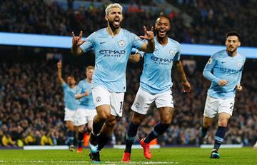 Manchester City no se cansa de ganar