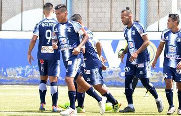 Sipesa sigue goleando en la Copa Perú