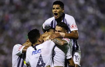 Fixture de Alianza en la Copa Libertadores