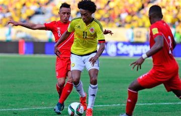 Selección Peruana jugaría ante Colombia en junio