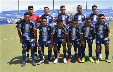 Academia Sipesa sigue goleando en Copa Perú