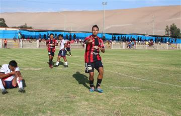 Copa Perú: Mariscal Miller saca ventaja en Tacna