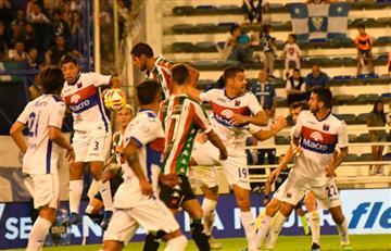 Luis Abram: Vélez vs Tigre en vivo online por Superliga Argentina