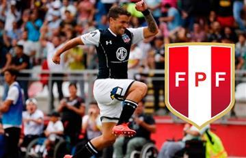 Gabriel Costa se ilusiona con llegar a la Selección Peruana