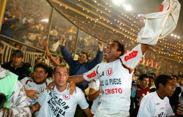 Ex Universitario se retira del fútbol para ser entrenador