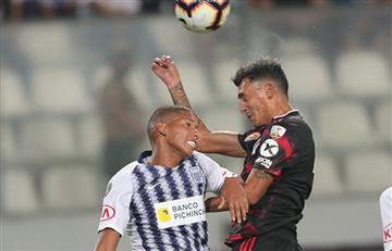 Alianza Lima: así marcha su grupo en la Copa Libertadores
