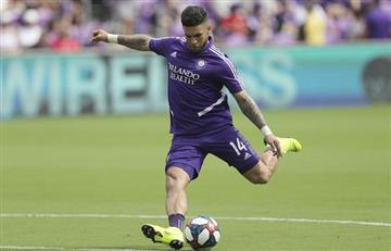 Orlando City de Ascues empató ante Chicago Fire