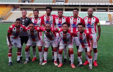 Sport Loreto podrá participar de la Liga 2