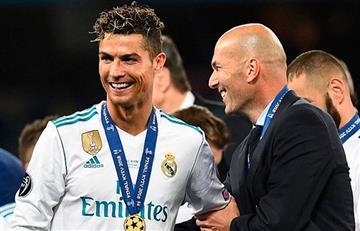 ¿CR7 regresará al Real Madrid?