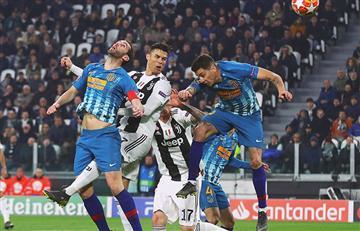VIDEO:¡Ronaldo igualó la serie en Turín!