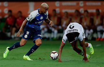 Así va la tabla en el grupo de Melgar por Copa Libertadores