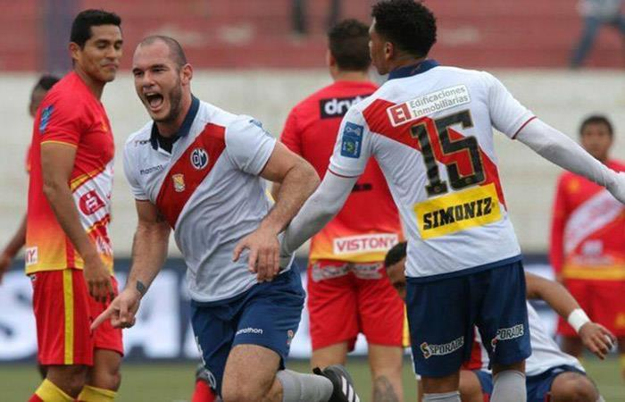 Municipal jugará ante Colón la Sudamericana (Foto: Twitter)