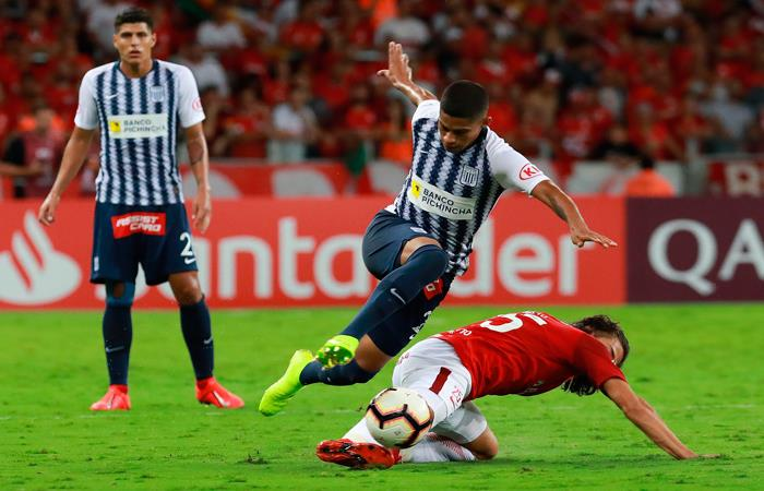Alianza Lima: Tabla de posiciones del Grupo A de Copa Libertadores