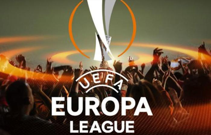 Conoce que equipos jugarán los cuartos de final de la Europa League