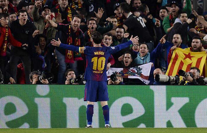 Champions League: día y hora de los partidos de cuartos de final