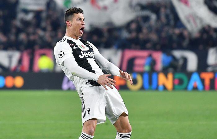 ¿Cristiano Ronaldo se perderá los cuartos de final de Champions League?