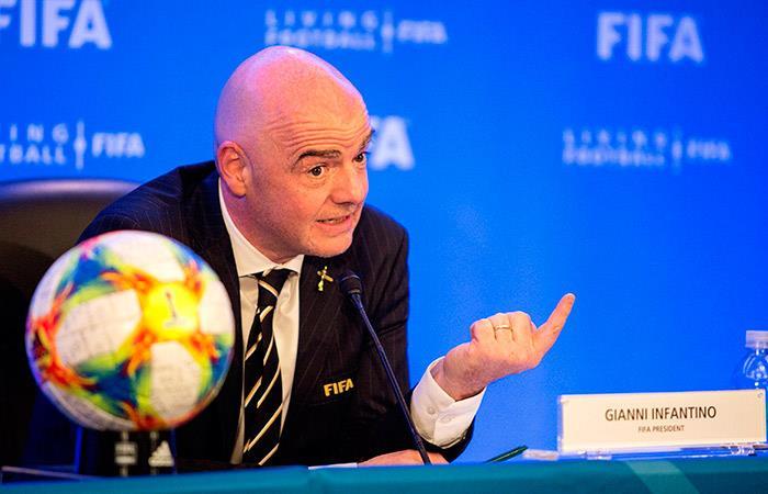 FIFA ve