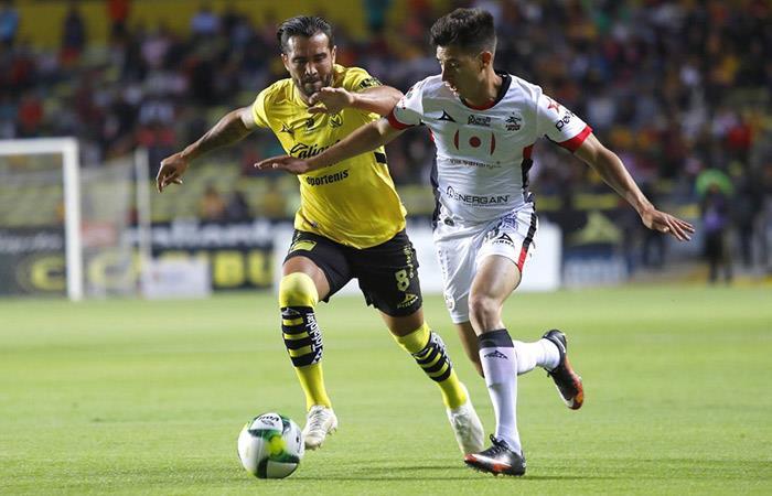 Morelia vs Lobos BUAP EN VIVO ONLINE con los peruanos por Liga MX